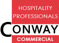 Conway Hospitality Business Sales Victoria